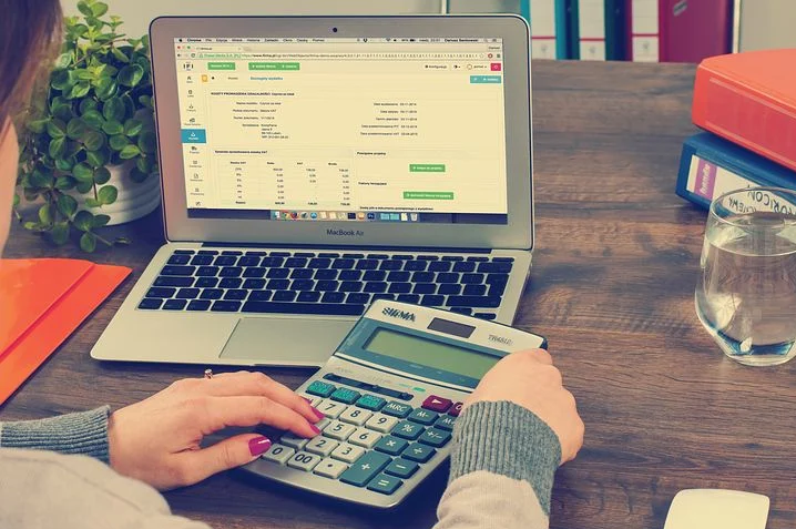 accounting, bookkeeping services